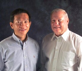 Qiang Hu and Milton Sommerfeld