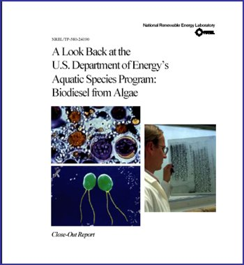 The ASP Closeout Report issued in 1998