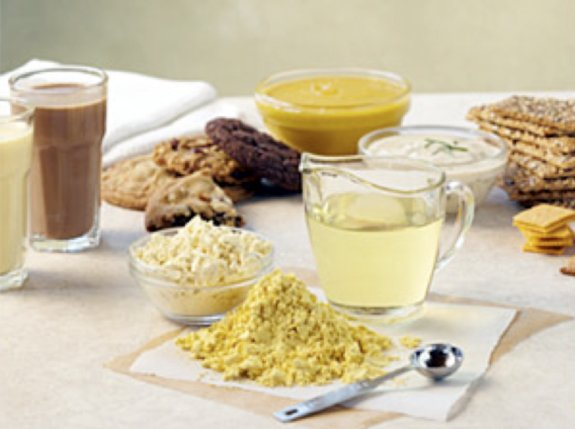 Solyzymes' Almagine™ Foods, Flours and Drinks