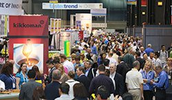 More than 23,500 food professionals attended the 2013 IFT meeting to learn and share the latest innovations in food science and technology.