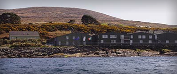 Daithi O'Mhurchu Marine Research Station
