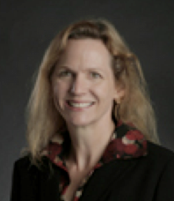 Margaret McCormick, CEO of Matrix Genetics