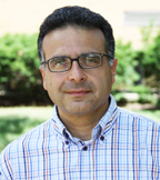 1.	Massimo Olivucci, Ph.D., a research professor focusing on Anabaena sensory rhodopsin (ASR) bacteria