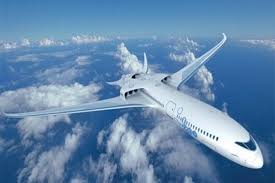EADS algae/electric hybrid concept airliner plans unveiled at Paris Air Show