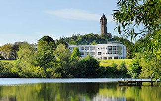 Scotland's University of Stirling
