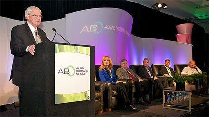 6th Annual Algae Biomass Summit