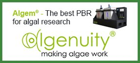 Click here for more information about Algenuity