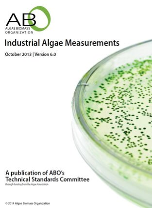 algae measurements